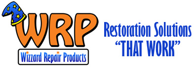 Wizzard Repair Products